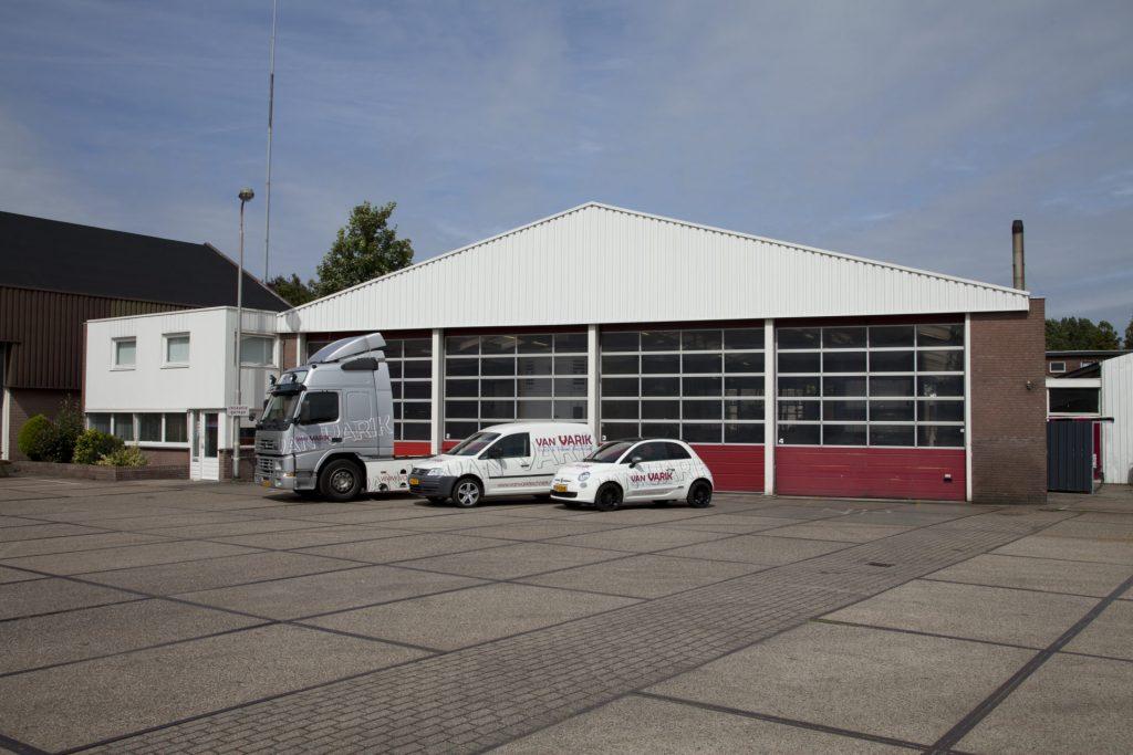 Van Varik Wagenpark